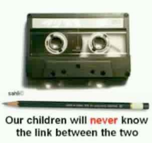 Those were the days...: Kid