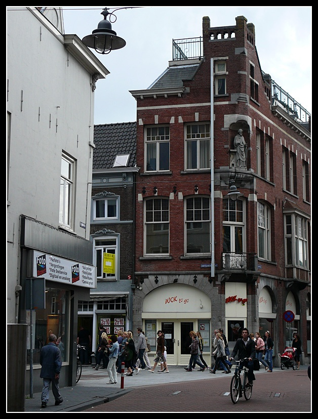 Corner Hinthamer promenade
