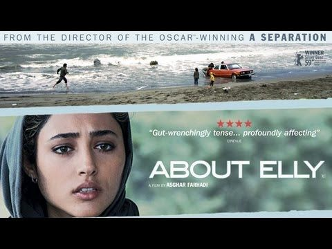 ABOUT ELLY - Official UK Trailer [In Cinemas 14th September] - YouTube