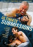 Ultimate Fighting Championship: Ultimate Submissions [DVD] [2010]