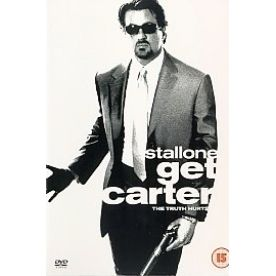 GET Carter DVD Please note this is a region 2 DVD and will require a region 2 or region free DVD player in order to play Jack Carter (Stallone) has spent his life collecting for other people - debts agendas retribut http://www.MightGet.com/march-2017-2/get-carter-dvd.asp