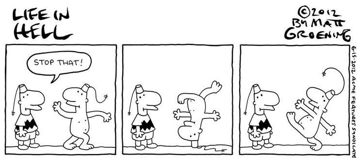 Sinopsis.    Narra la historia de una peculiar familia (Homero, Marge, Bart, Maggie y Lisa Simpson) y otros divertidos personajes de la localidad norteamericana de Springfield. Homero, el padre, es un desastroso inspector de seguridad de una central nuclear. Marge, la madre, es un ama de casa acostumbrada a soportar a su peculiar familia. Bart, de 10 años, intenta divertirse con travesuras de todo tipo. Lisa es la más inteligente de la familia, y Maggie, la más pequeña, es un bebé que…