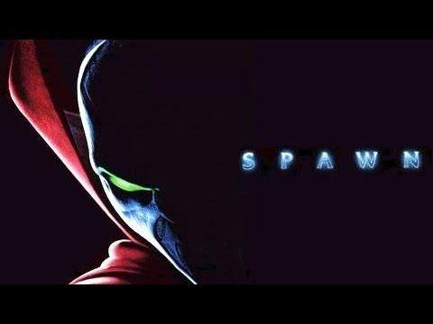 Spawn 1997 rant aka movie review