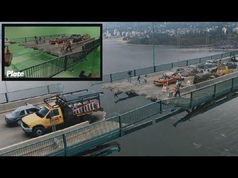 VFX Breakdown - Final Destination 5