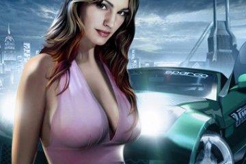 Need for Speed: Underground 2 - HOODLUM