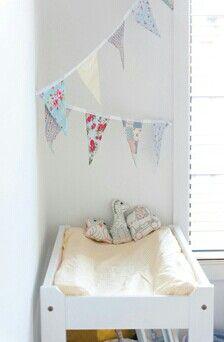 Kids Bedroom Bunting 111 best kids bedroom/ playroom ideas images on pinterest   home