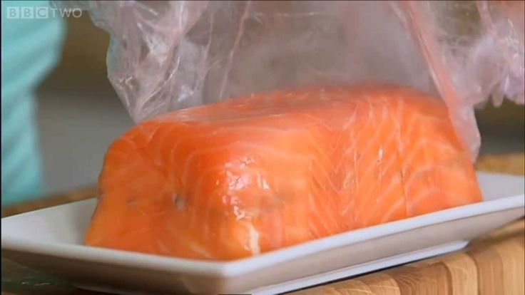 Salmon and Asparagus Terrine - Mary Berry Cooks: Episode 2 Preview - BBC...