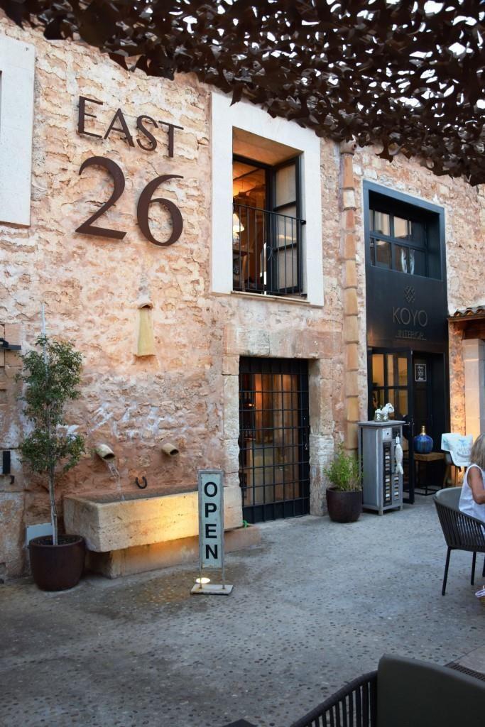 Lecker Essen auf Mallorca – 2 Knaller-Restaurant-Tipps für das wunderschöne Santanyi