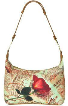 Popsie Ltd - Canvas Bag Rose, $25.30 (http://www.popsie.co.nz/canvas-bag-rose/)