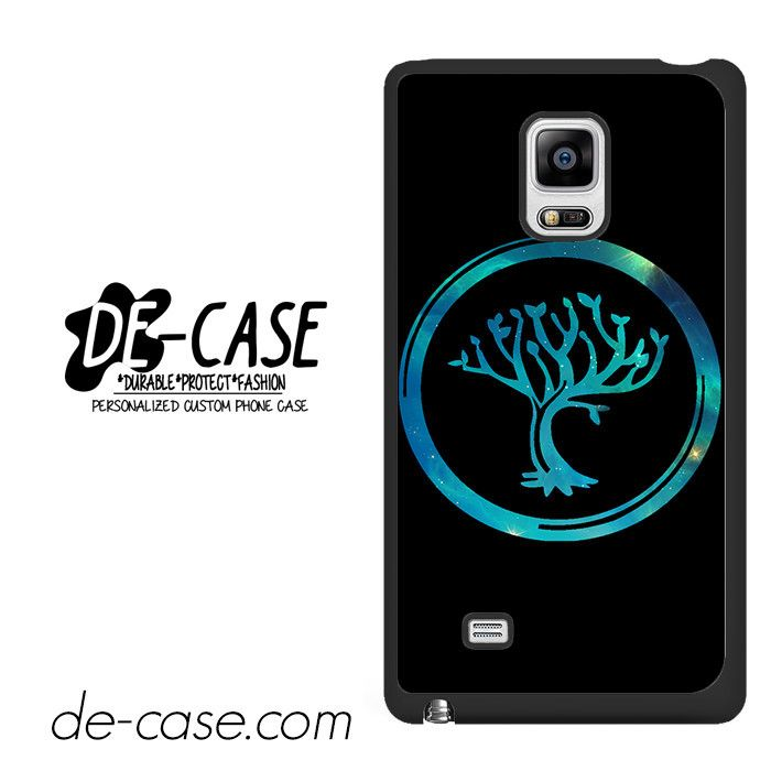 Divergent Amity Logo DEAL-3467 Samsung Phonecase Cover For Samsung Galaxy Note Edge
