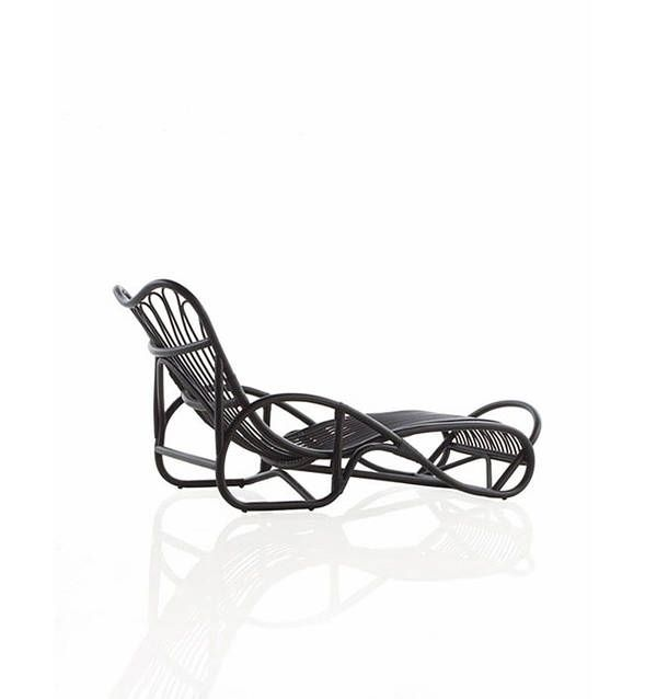 "Expormim - Lounge Chair ""Reposo"""