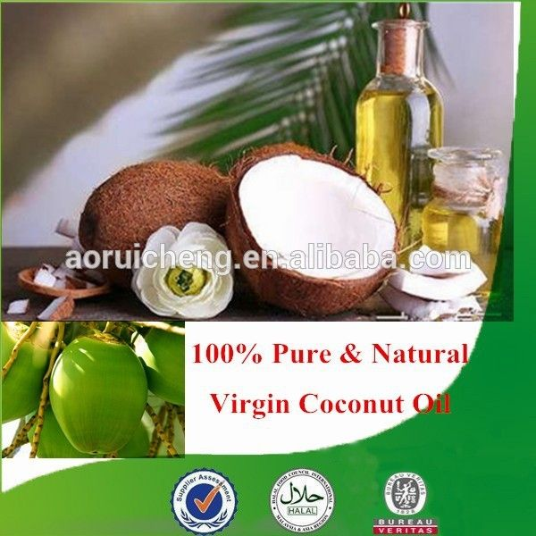 100% Natural & pure coconut oil with low price #Hair_Care, #Coconut_Oil