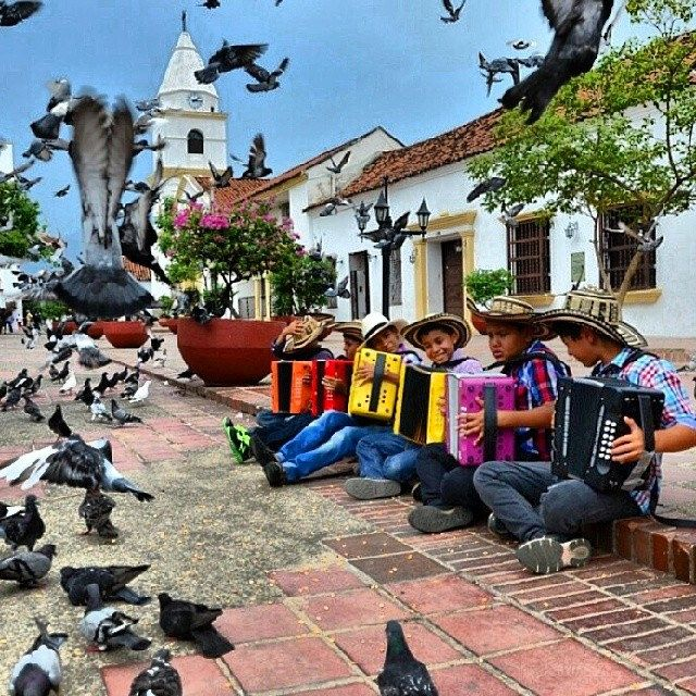 VALLEDUPAR, COLOMBIA.