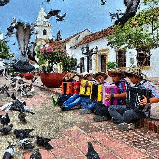 VALLEDUPAR, COLOMBIA.