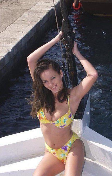 Michaela may nackt photos 62