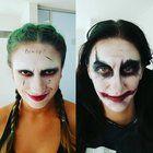 [SELF] Joker vs. Joker make-up