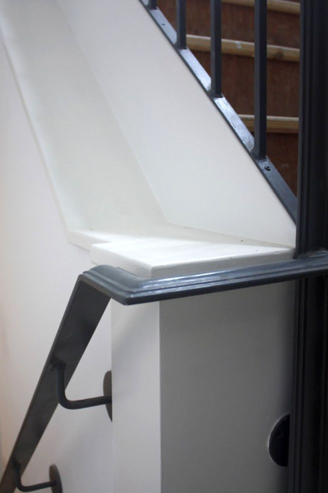 Traditional Mild Steel Balustrade For A Small Scale Four: 16 Best Dump Trailers Images On Pinterest