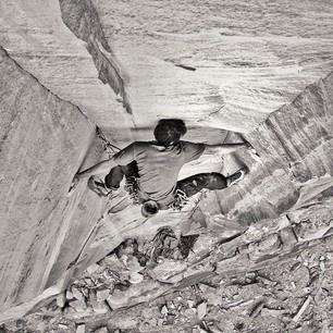 Climbing - Backcountry.com athlete Renan Ozturk