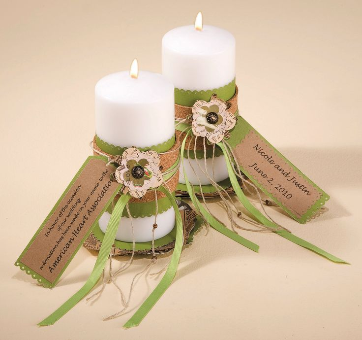 43 best Rustic Wedding Favors images on Pinterest Marriage