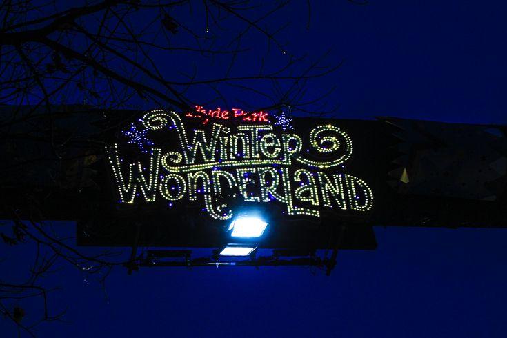 Winter Wonderland è un meraviglioso villaggio di natale ad Hyde Park