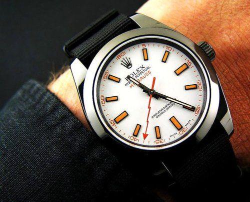 Pimp: Rolex Milgauss, Black Coats, Birthday, Milgauss Pvd, Stuff, Hands, Luxury Watches, Beautiful, Things