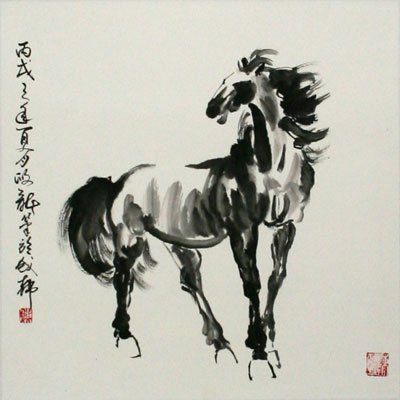"""Image Chen Zheng-Long 2005 """"Even if we find a village and they do have six horses, how will we pay? A samurai doesn't work for silver and gold; he wields his sword for honour.  But Honour won't buy many horses. - Samurai Kids 3: Shaolin Tiger"""