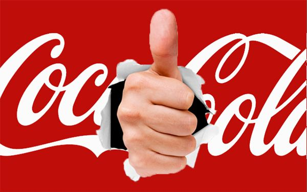 Coca-Cola passed 50 million fans on Facebook shortly after 9 a.m. Tuesday, according to a spokesperson for the company.    Several celebrities like Rihanna and Lady Gaga have more more than 50 mi