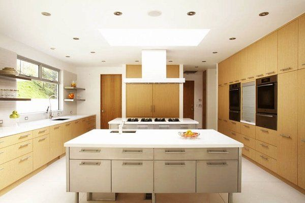 19 Great Pendant Lighting Ideas To Sweeten Kitchen Island: Best 25+ Fluorescent Kitchen Lights Ideas On Pinterest
