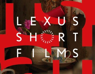 "Check out new work on my @Behance portfolio: ""Lexus Short Films – Series 3. Posters"" http://be.net/gallery/43999803/Lexus-Short-Films-Series-3-Posters"