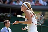 Sabine Lisicki - 2013 Wimbledon Championships Website - Official Site by IBM