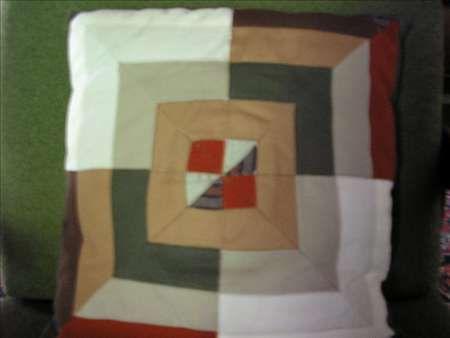 Альбомы - Фотографии - Форум - прикладное искусство - * пэчворк - поколение подушки сестра