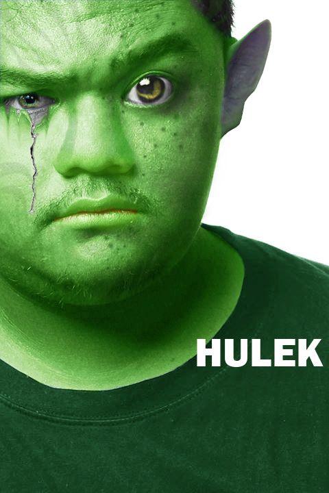 Hulk(ek)