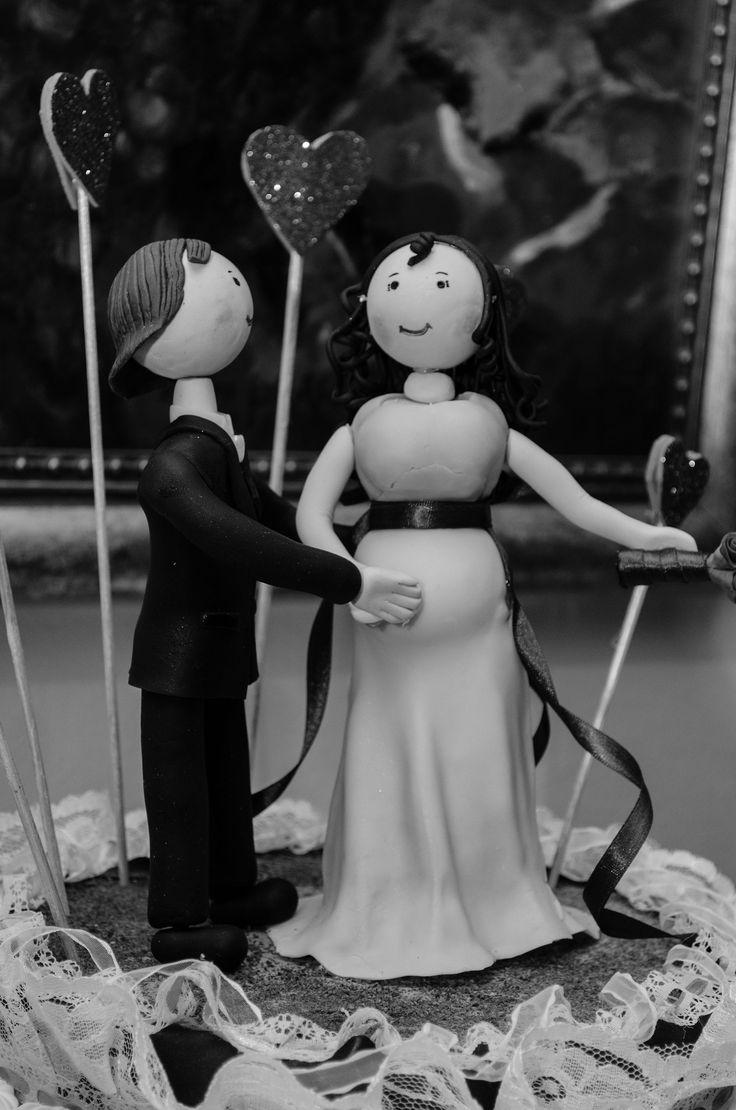 #fotografia #Byn #byw #RocanRollo #Nikon #cake #Concepcion #bride rocanrollo.tumblr.com