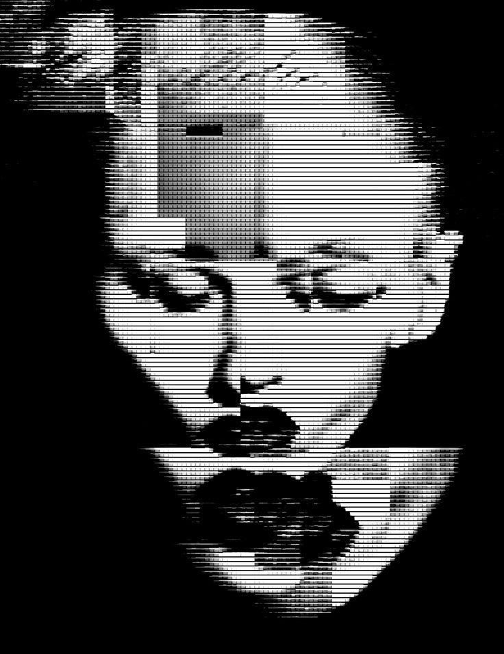 FLOWITDGO` ART WORK, back & white digital image, female art, fashion.
