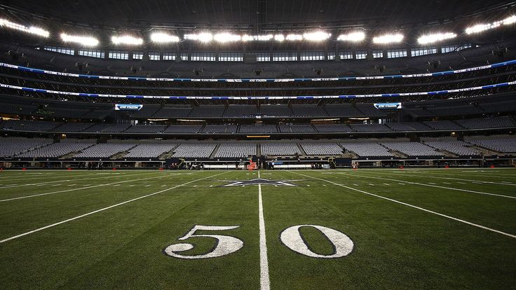 Sources: Dallas to opt out of NFL's ticket deal