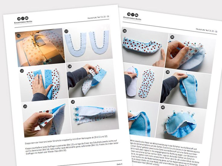 25 best ideas about hausschuhe kinder on pinterest. Black Bedroom Furniture Sets. Home Design Ideas