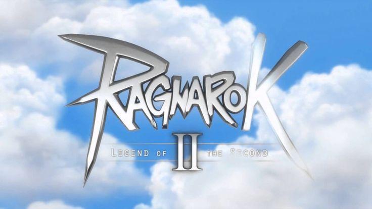 Ragnarok Online II Intro Theme (English)