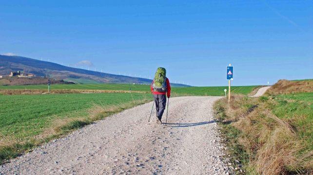 Experience the historic Pilgrim's Trail   Santiago di Combostella Trail , Spiritual Travel Experience   Combadi