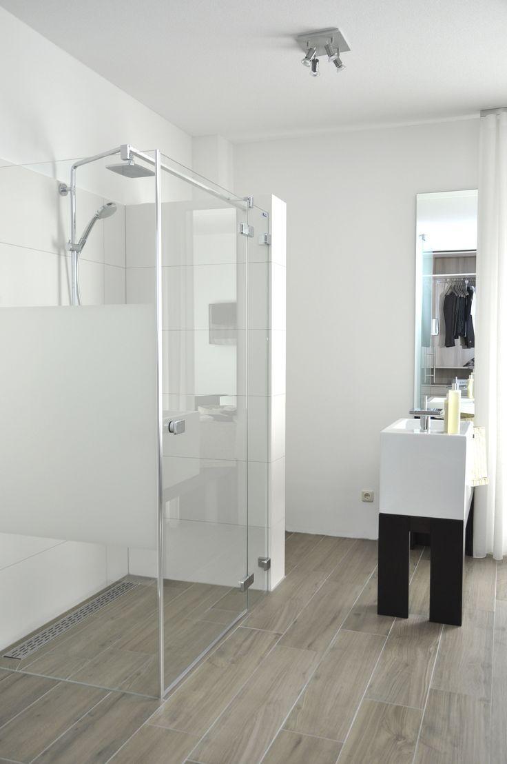 1000 afbeeldingen over badkamer en suite op pinterest toiletten lofts en badkamer gebouwd ins - Slaapkamer met doucheruimte ...