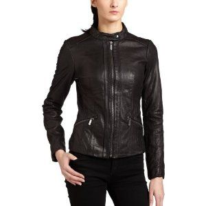 1000  images about Women&39s Leather Jackets on Pinterest | Lady
