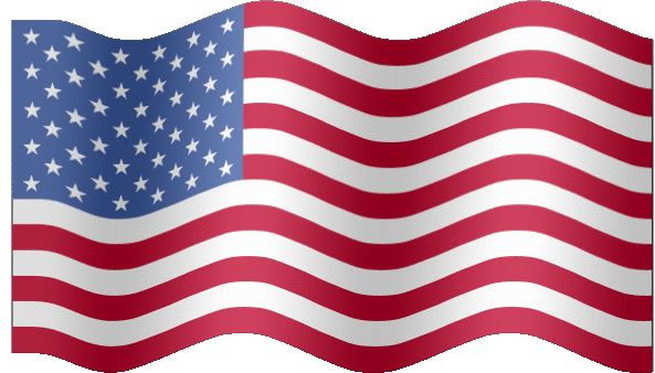 pics of united states flags | Very Big animated flag of United States