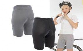 Mädchen Fahrradhose
