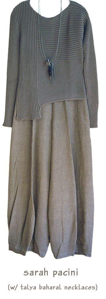 Не одной нитью связаны. Часть 1 (подборка) / Вязание / Своими руками - выкройки, переделка одежды, декор интерьера своими руками - от ВТОРАЯ УЛИЦА