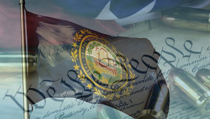 New Hampshire Goes Constitutional Carry