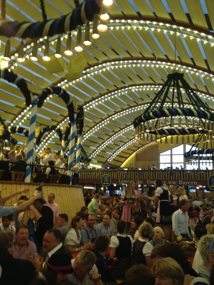 Pavilhão da Oktoberfest