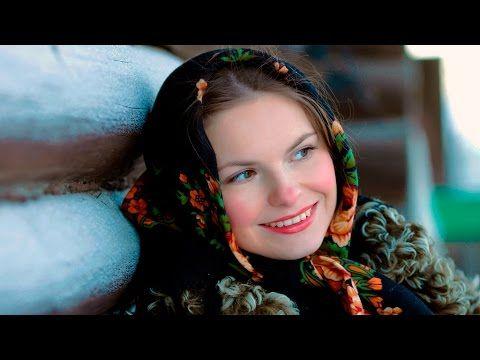 Женщина русская учит молодого фото 353-21