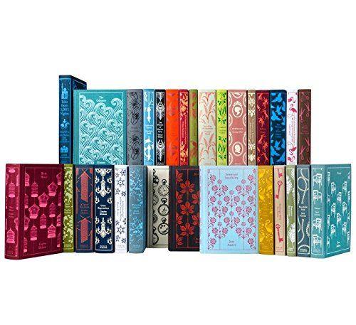 Penguin Classics Set of 30 Decorative Books by Unknown https://www.amazon.com/dp/B0081UJ4PS/ref=cm_sw_r_pi_dp_x_G.5syb8A0H0E7