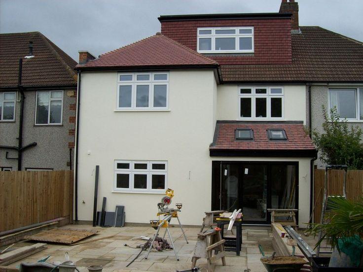 Extension Builder, Loft Conversion Specialist in Orpington