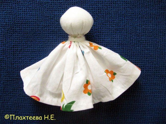 «Утешница»— старинная народная кукла. История и мастер-класс - Для воспитателей детских садов - Маам.ру