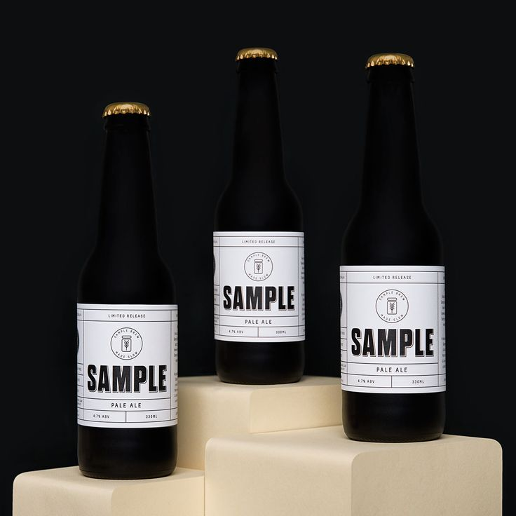SAMPLE - Pale Ale - Made to Inspire - Photo by Phebe Schmidt - samplebrew.com.au